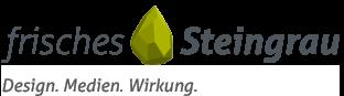 Frisches Steingrau